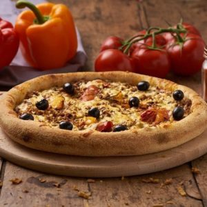 pizza tex mex